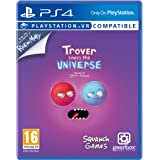 Trover Saves the Universe - VR PlayStation 4