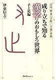 成り立ちで知る漢字のおもしろ世界 手と足編〈デジタル版〉