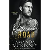 Rattlesnake Road (A Small Town Mystery Romance)