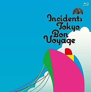 【メーカー特典あり】BON Voyage(特典:クリアファイル付)[Blu-ray]