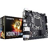 GIGABYTE ギガバイト H310N 2.0 Mini-ITX マザーボード [Intel H310チップセット搭載] MB4785