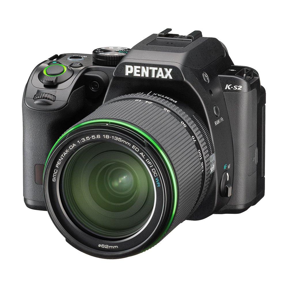 PENTAX K-S2,評価,ブログ