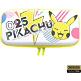 【任天堂ライセンス商品】ハイブリッドポーチ for Nintendo Switch ピカチュウ - POP 【Ninte…