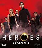HEROES シーズン3 バリューパック [DVD]