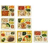 ニチレイ 気くばり御膳 宅配 冷凍弁当 ( 洋食 7食 セット ) 惣菜 おかず 冷凍食品
