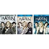 Haven Complete Series Seasons 1-3