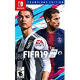FIFA 19: Champions Edition (輸入版:北米) - Switch