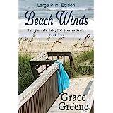 Beach Winds (Large Print): 2