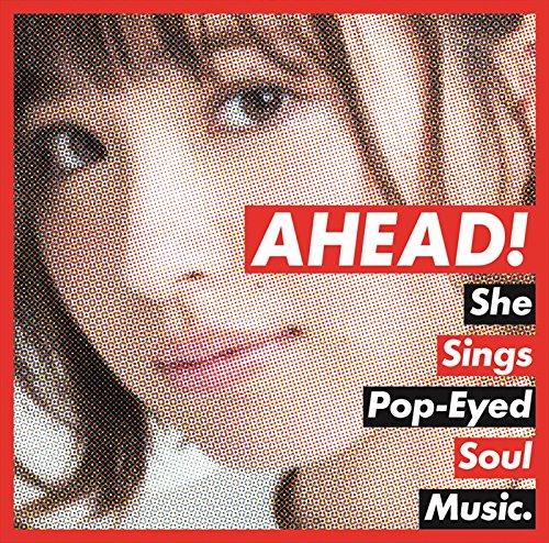 脇田もなり (Monari Wakita) – Ahead! [MP3 320 / CD] [2018.07.25]