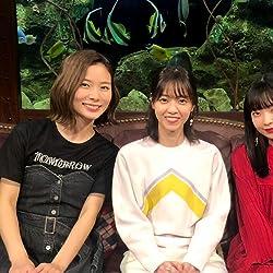 グータンヌーボの人気壁紙画像 朝日奈央×田中芽衣×西野七瀬