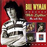 White Lightnin: The Solo Albums