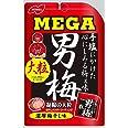 ノーベル メガ男梅粒 30g ×6袋