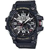 Casio G-Shock Men's GG-1000-1A Mudmaster Watch