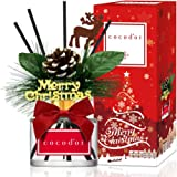 Cocod'or Christmas Diffuser 200ml / Merry - Rudolph/Spa Relax/diffuser for Christmas gift, Fragrance oil diffuser