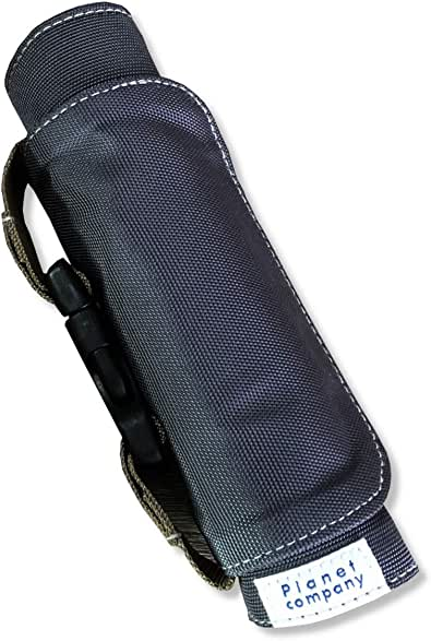 [Planet company] バッグパッカー Bag Packer スーツケース用バッグホルダーベルト (グレー)