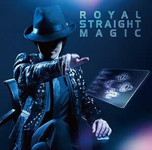 ROYAL STRAIGHT MAGIC