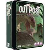 Outpost Amazon Strategy Game