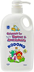 Kodomo Cleanser for Baby Bottle and Accessories, 750ml