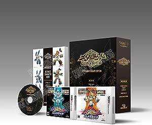 メダロット クラシックス 20th Anniversary Edition 【Amazon.co.jp限定】オリジナルネックストラップ2種(カブトVer.&クワガタVer.) 同梱 - 3DS