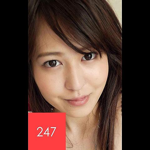 荻野舞 写真集 21歳 600 TOKYO247 Best Choice