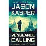 Vengeance Calling: A David Rivers Thriller: 4