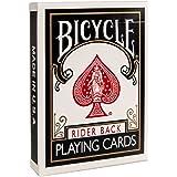 自転車ブラックライダー808Playing Cards
