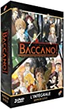 バッカーノ ! - BACCANO ! - コンプリート DVD-BOX 全16話 成田良悟 [DVD] [Import…
