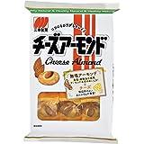三幸製菓 チーズアーモンド 16枚 ×8袋