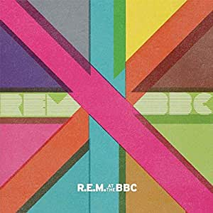 R.E.M. At The BBC (8CD+1DVD)