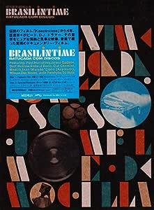 Brasilintime-Batucada Com Discos [DVD]