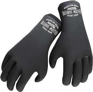 サーフグローブ メンズ レディース サーフィン グローブ FELLOW ALL2mm 保温起毛素材 日本規格 蓄熱保温
