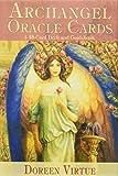 大天使オラクルカード(日本語版説明書付)2020年改定版 (オラクルカードシリーズ)