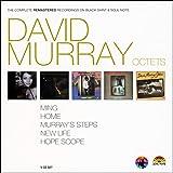 David Murray Complete Recordings On Black Saint Soul Note