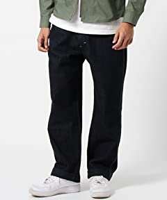 Lee Painter Pants 11-24-1890-141: Rinsed Denim
