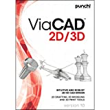 Punch! ViaCAD 2D/3D v10 for Mac [Download]