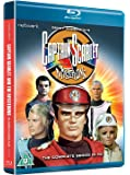 Captain Scarlet and the Mysterons: The Complete Series [Blu-ray]