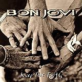 KEEP THE FAITH [12 inch Analog]