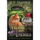 Fronds and Enemies: (English Cottage Garden Mysteries ~ Book 5)