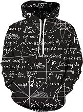 NEWISTAR パーカー メンズ 春秋冬 大きいサイズ 長袖 トップス 3Dプリント トレーナー 裏起毛 プルパーカー 暖かい ストリート ポケット付き カジュアル 男女兼用 全46色展開