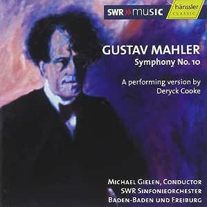 Symphony No 10