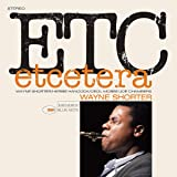 Etcetera -Hq- [12 inch Analog]