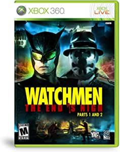 Watchmen: The End is Nigh - Part 1 & 2 (輸入版:北米)