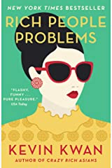 Rich People Problems: The outrageously funny summer read (Rich 3) Kindle Edition