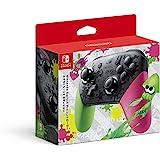 Nintendo Switch Splatoon 2 Japanese Import Pro Controller [Nintendo]