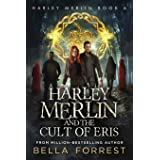 Harley Merlin 6: Harley Merlin and the Cult of Eris (6)