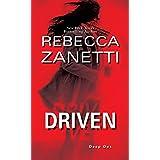 Driven: A Thrilling Novel of Suspense: 4