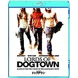 ロード・オブ・ドッグタウン [Blu-ray]
