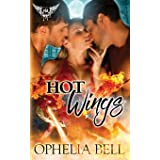 Hot Wings: Paranormal Dating Agency: 2
