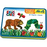 The World of Eric Carle The Very Hungry Caterpillar & Friends Magnetic Character Set
