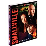SMALLVILLE/ヤング・スーパーマン 3rdシーズン 前半セット (1~12話・6枚組) [DVD]